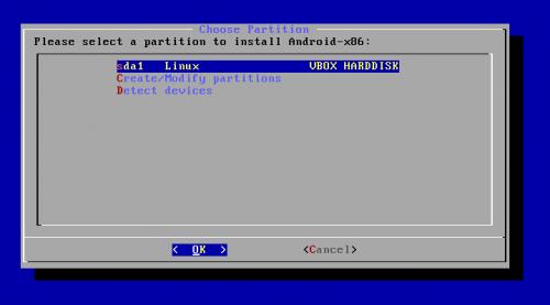 comment installer de nouvelles fenêtres de disque dur 7